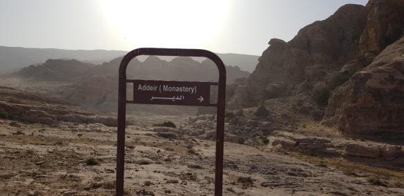 Kolicima do Monastery-a!