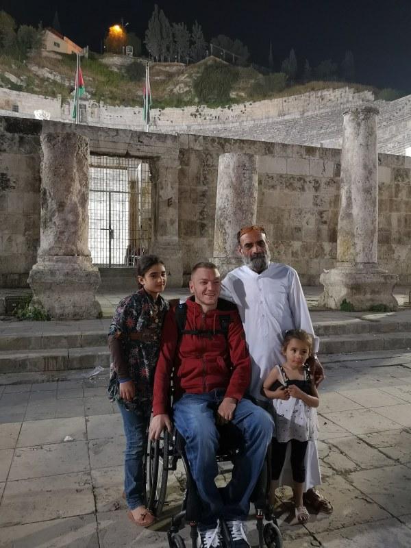 U kolicima po Jordanu – 1. dio (Polazak & Amman)