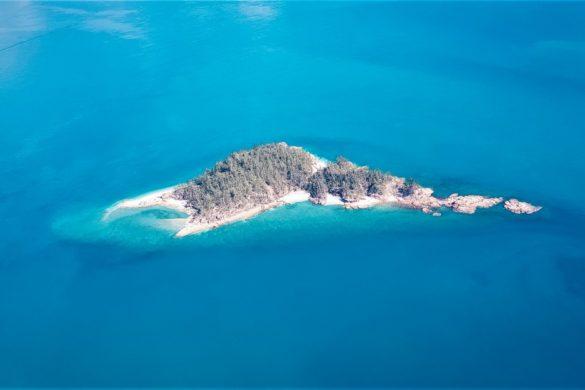 Kolicima po Australiji 15. dio (Panoramski let iznad Velikog Koraljnog Grebena, Rockhampton i Hervey Bay)