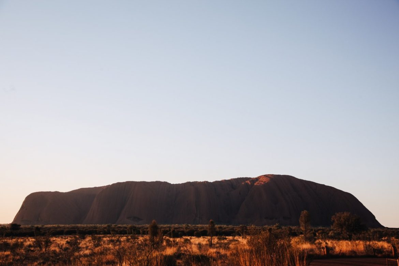 Kolicima po Astraliji 8. dio (Ayers Rock – Uluru i Field of Lights)