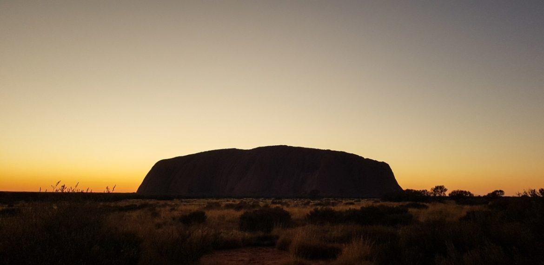 Kolicima po Australiji 9. dio (Uluru – Posljednji pozdrav)