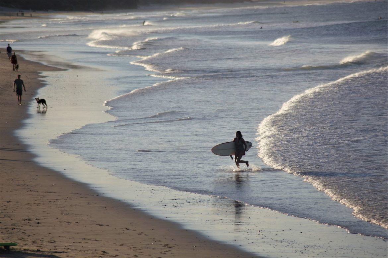 Kolicima po Australiji 19. dio (Gold Coast, Nimbin i Byron Bay)