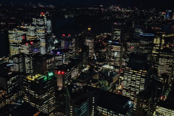 Kolicima po Australiji 20. dio (Sydney)
