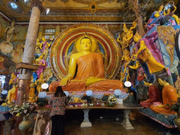 Šri Lanka – Biser Indijskog Oceana 2. Dio