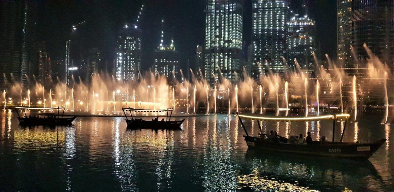 Kako smo vidjeli Dubai i Abu Dhabi u 19 sati?