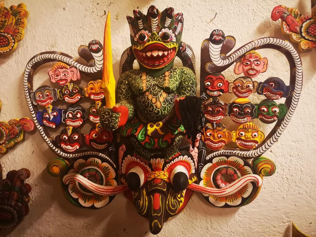 Šri Lanka – Biser Indijskog Oceana 5. Dio (Kandy)