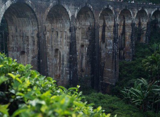 Šri Lanka – Biser Indijskog Oceana 8. dio (Nine Arches Bridge / Little Adam's Peak)