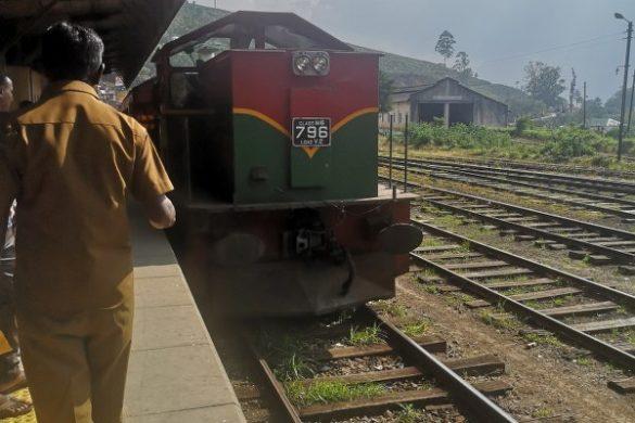 """šri Lanka – Biser Indijskog oceana 7. Dio (Ella i """"najljepša vožnja vlakom na svijetu"""")"""