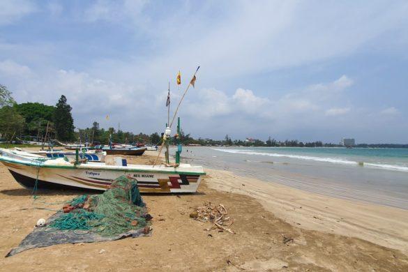Šri Lanka – Biser Indijskog Oceana 12. Dio (Dallawela – Galle)