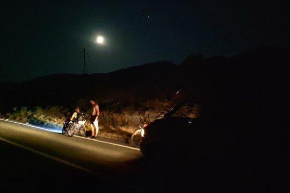 Kako sam s biciklom osvojio Dugi otok?