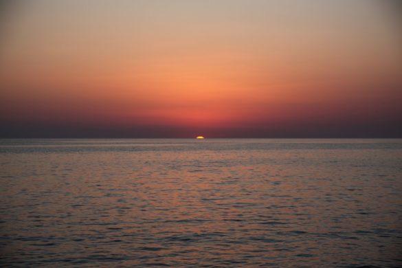 Dugi otok – Ljubav na prvi pogled (3. dan)