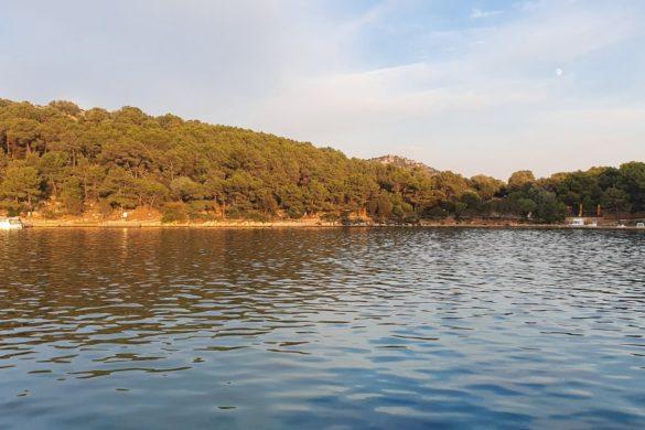 Dugi Otok – Ljubav na prvi pogled (5. dan)
